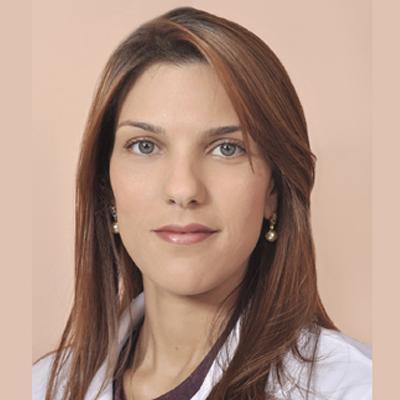 Dra. Flaviane Espírito Santo