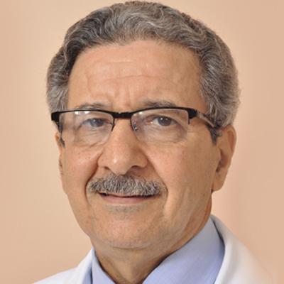 Dr. Ronaldo Netto