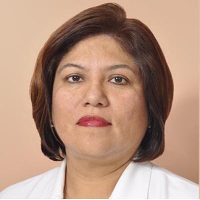 Dra. Yanina Rodriguez