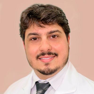 Dr. Lucas Vita
