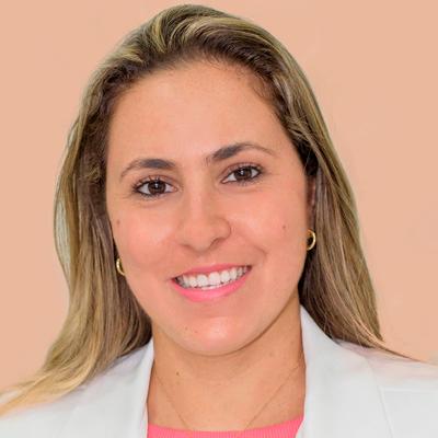 Dra. Camilla Netto