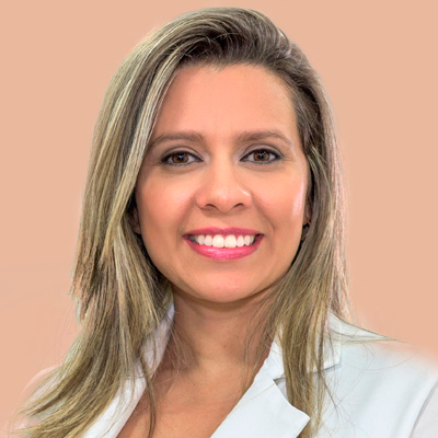 Dra. Michelle Ferreira