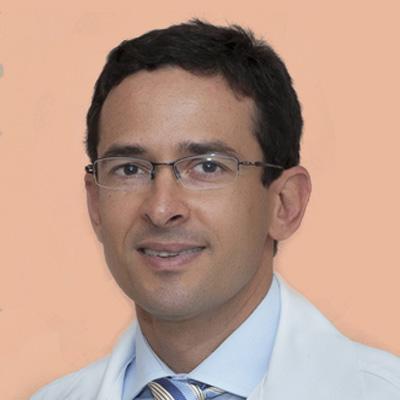 Dr. Osvaldo Gomes