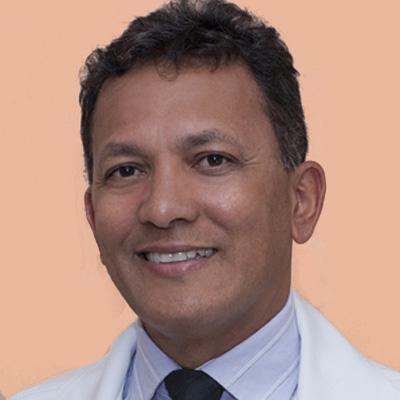 Dr. Ronaldo Soares Farias