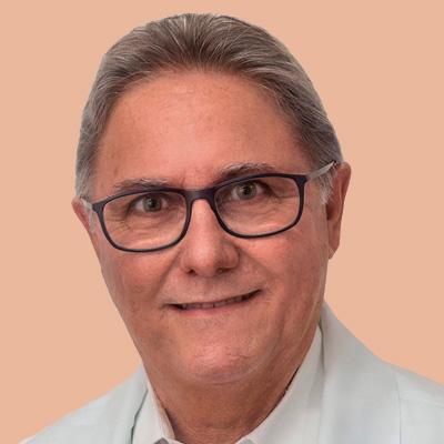 Dr. Sérgio Tapioca