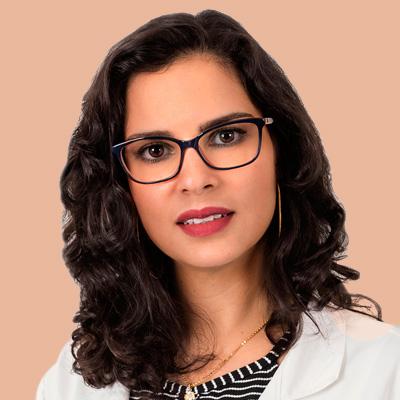 Dra. Carolina Rebouças