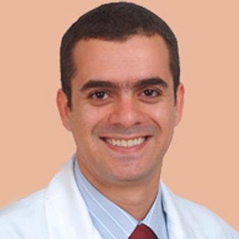Dr. Tiago Rosa
