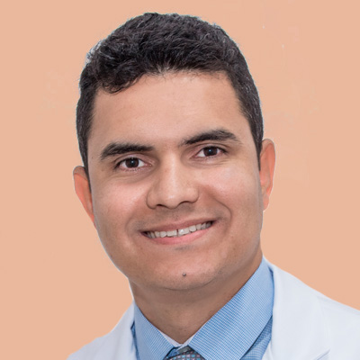 Dr. Diego Andrade