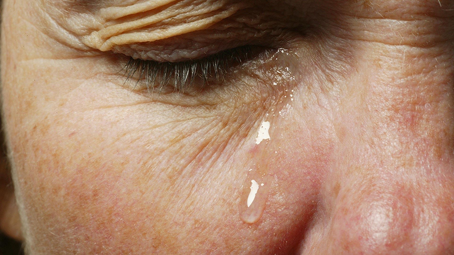 Seus Olhos Lacrimejam Muito?