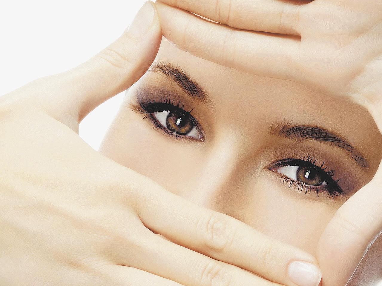 Como Manter Seus Olhos Saudáveis
