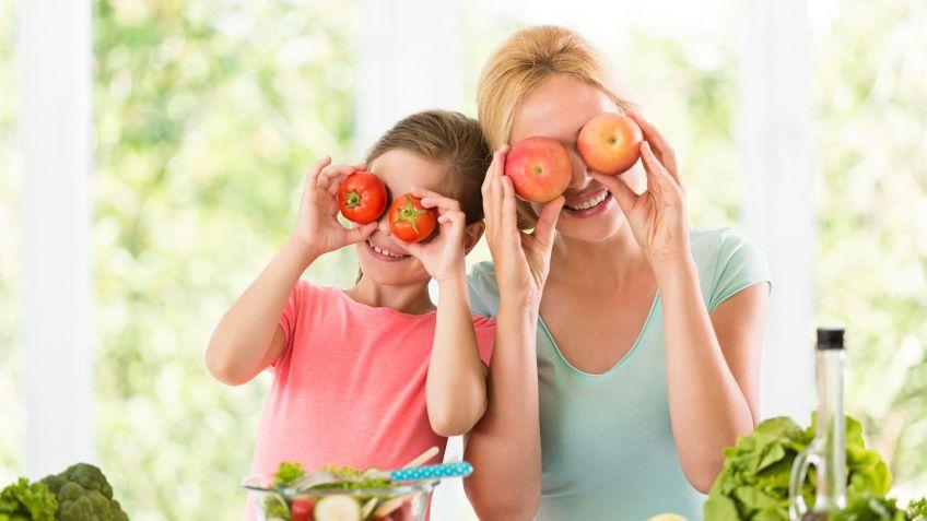 Saude Alimentos Vitaminas